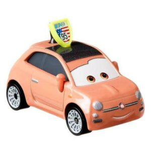 Cars 3 - Die Cast - Cartney Carsper (GRR51)