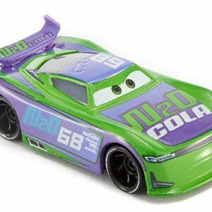 Cars 3 - Die Cast - H.J. Hollis (GXG43)