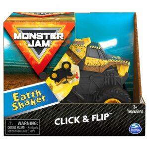 Monster Jam - Click & Flip 1:43 - Earth Shaker