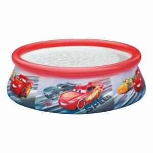 INTEX - Cars Easy Set Pool (886 L)