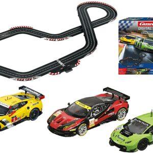 Carrera -  Digital 132 Set - GT Race Battle (20030011)