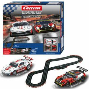 Carrera -  Digital 132 Set - GT Face Off (20030012)