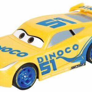 Carrera -  First Racer - Disney-Pixar  Cars  - Dinoco Cruz