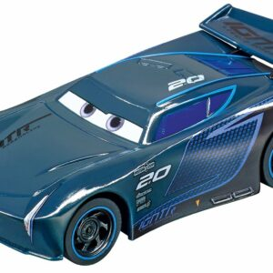 Carrera -  First Racer - Disney·Pixar Cars - Jackson Storm