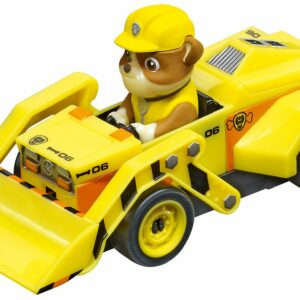 Carrera -  First Racer - PAW Patrol - Rubble