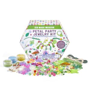 Kid Made Modern - Petal Party smykkesæt