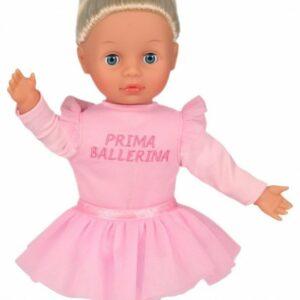 Bayer - Anna Prima Ballerina Dukke (33 cm)