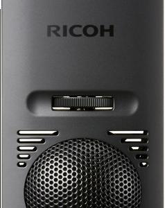 Ricoh - Theta 3D Microphone -TA-1