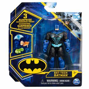 Batman - 10 cm Basic - (20130067)