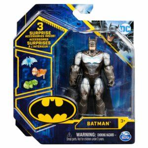 Batman - 10 cm Basic - (20130068)