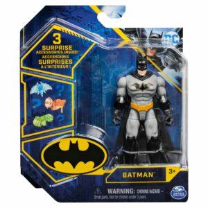 Batman - 10 cm Basic - Batman