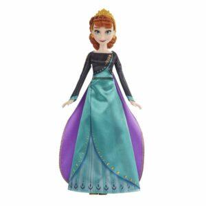 Disney Frozen 2 - 30 cm Dukke - Anna (F1412)