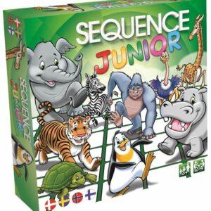 Sequence Junior (Nordisk)