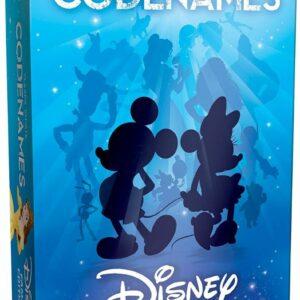 Codenames - Disney Familie Version (Dansk)