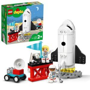 LEGO DUPLO - Town Rumfærgemission (10944)