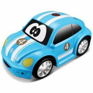 BB Junior  - R/C Fjernstyret Beetle - Blå