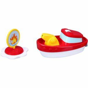 BB Junior - Brandbåd