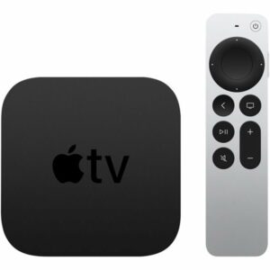 Apple TV 4K 2. Gen 32 GB
