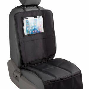 Baby Dan - High Car Seat Protecter - Black
