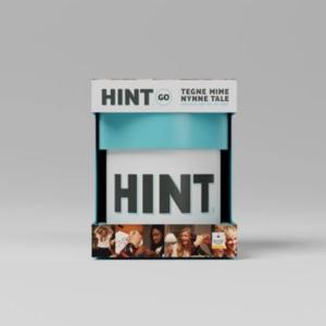 HINT Go DK (BEZ1096DK)
