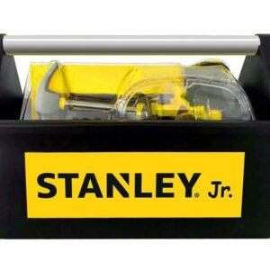 Stanley -Wærktøjskasse med værktøj