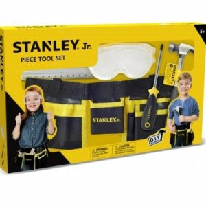 Stanley - 5 Piece Toolset (T010M-SY)