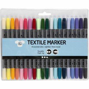 Tekstiltuscher