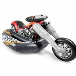 INTEX - Cruiser Motorbike Ride-On