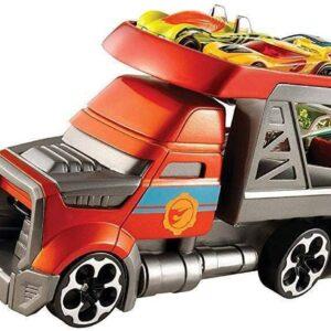 HOT WHEELS - BLASTIN' RIG  Vehicle (CDJ19)
