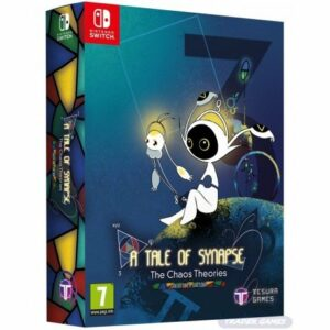 A Tale of Synapse (Collector's Edition)