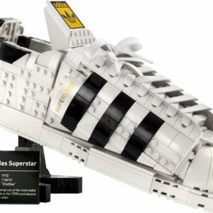 LEGO - adidas Originals Superstar (10282)