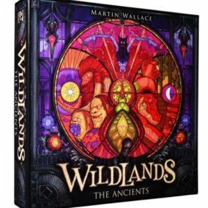 Wildlands - The Ancientsa Big Box Expansion for Wildlands (Engelsk) (OG4155)