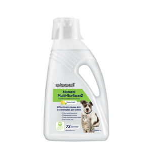 Bissell -  Cleaning Solution Natural Multi-Surface Pet 2L