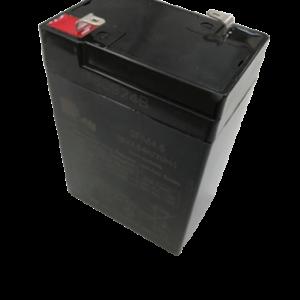 Azeno - Batteri til Elbil / Motorcykel - 6V (4,5A)