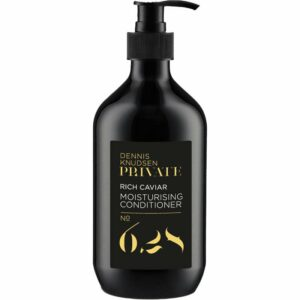 Dennis Knudsen PRIVATE - Rich Caviar Moisturizing Conditioner 500 ml
