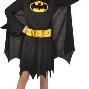 Ciao - Børnekostume - Batgirl (8-10 år)