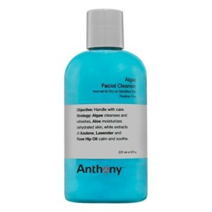 Anthony - Alage Facial Cleanser 237 ml