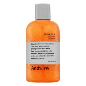 Anthony - Facial Scrub 237 ml