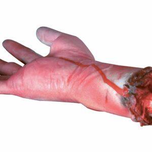 Ciao - Afskåret hånd