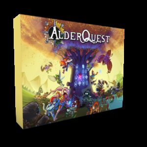 AlderQuest (RMA020)