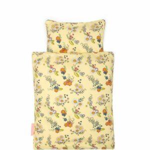Smallstuff - Doll Bedding - Multi Flower Garden