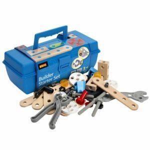 BRIO - Builder Startsæt  (34586)