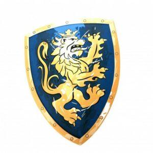 Liontouch - Ridderskjold Noble Knight