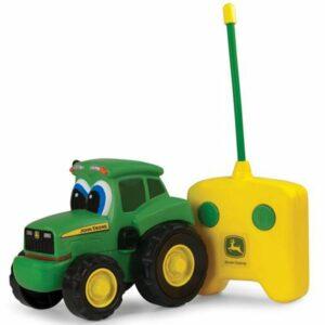 John Deere - Fjernstyret Johnny Tractor