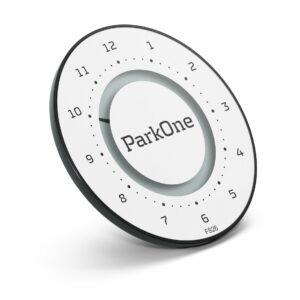ParkOne 2 - White