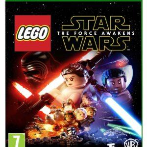 LEGO Star Wars: The Force Awakens (UK/DK)