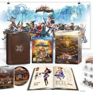 Grand Kingdom - Limited Edition