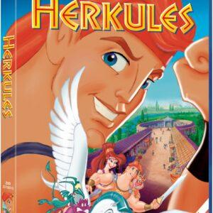 Hercules Disney classic #35