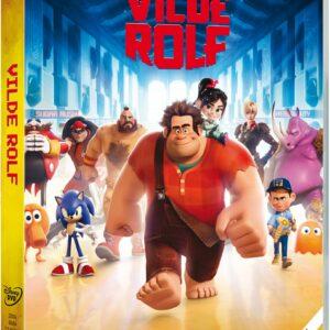 Vilde Rolf Disney classic #51