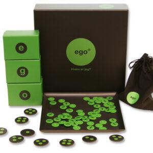 EGO - Hvem er Jeg?